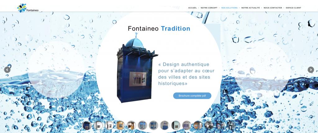Fontaineo