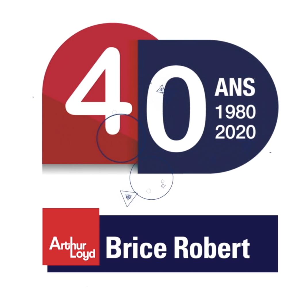 Brice Robert Arthur Loyd